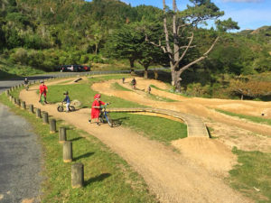 Stratton Street Bike Park