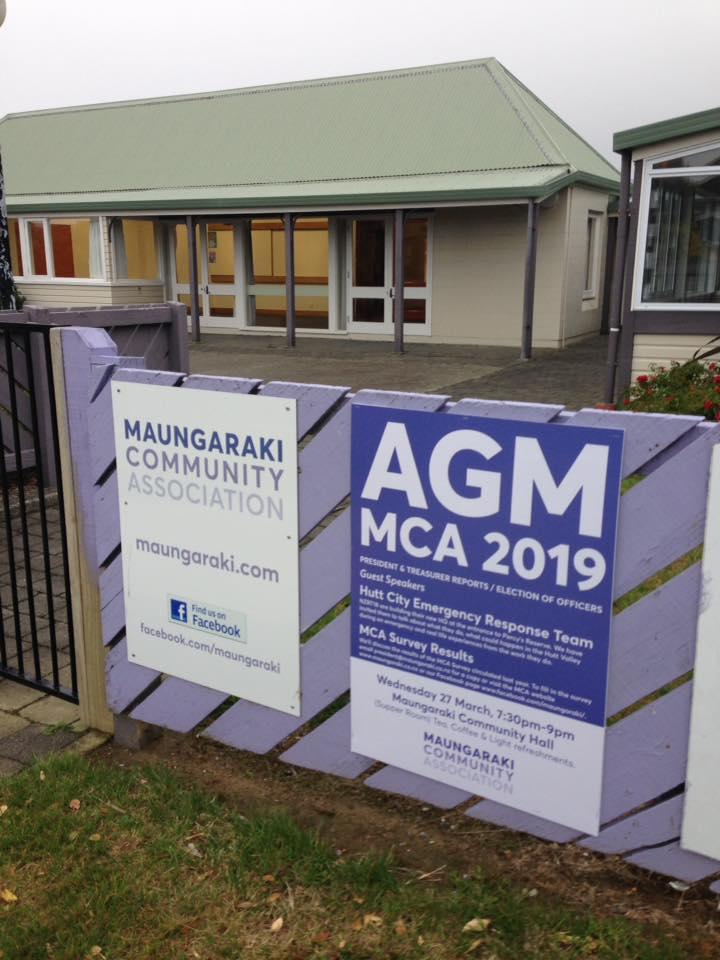 MCA AGM 2019