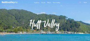 Hutt Valley Tourism